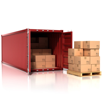 Transshipment and storage
